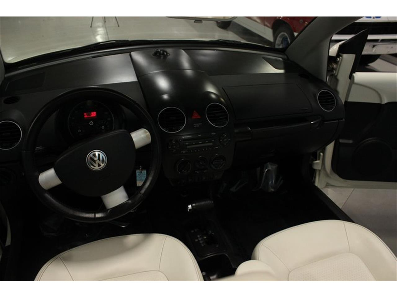 Large Picture of '07 Volkswagen Beetle - $7,997.00 - QYHO