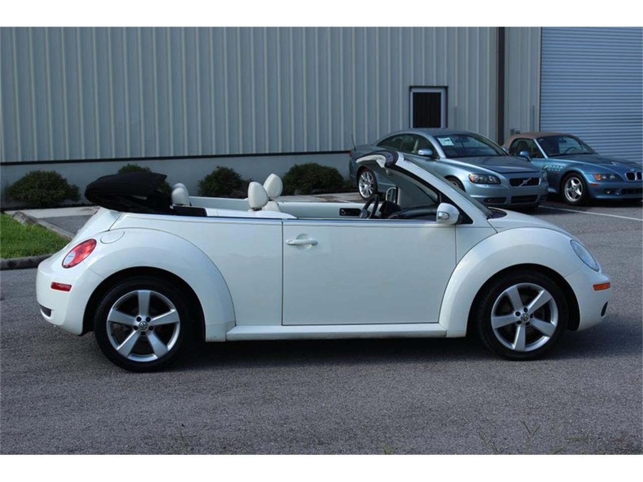 Large Picture of 2007 Beetle located in Florida Offered by Skyway Classics - QYHO