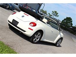 Picture of 2007 Volkswagen Beetle - $7,997.00 - QYHO
