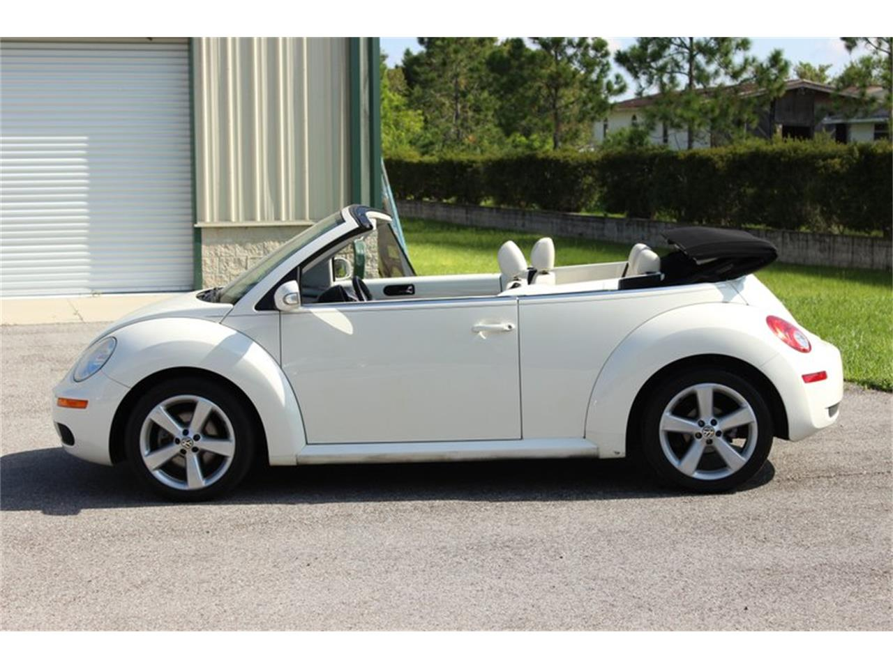 Large Picture of 2007 Volkswagen Beetle - $7,997.00 - QYHO