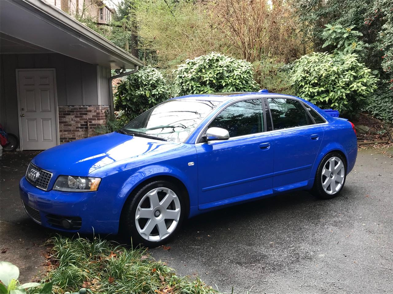Large Picture of '04 S4 - QYHR