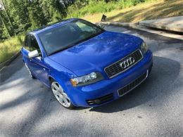 Picture of '04 S4 - QYHR