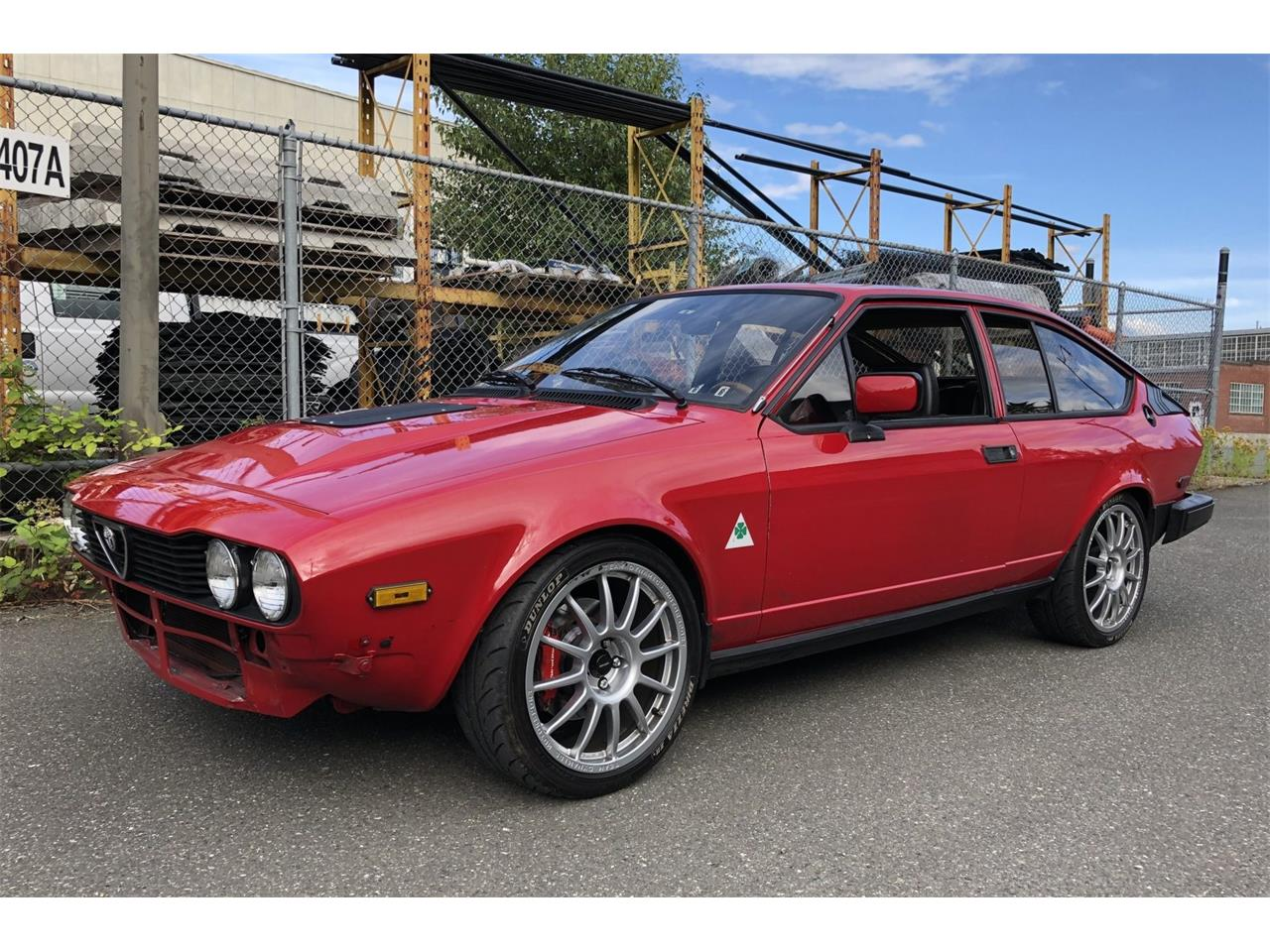 Large Picture of '81 GTV - QYHV