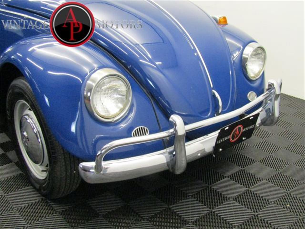 Large Picture of '67 Beetle - QYI1