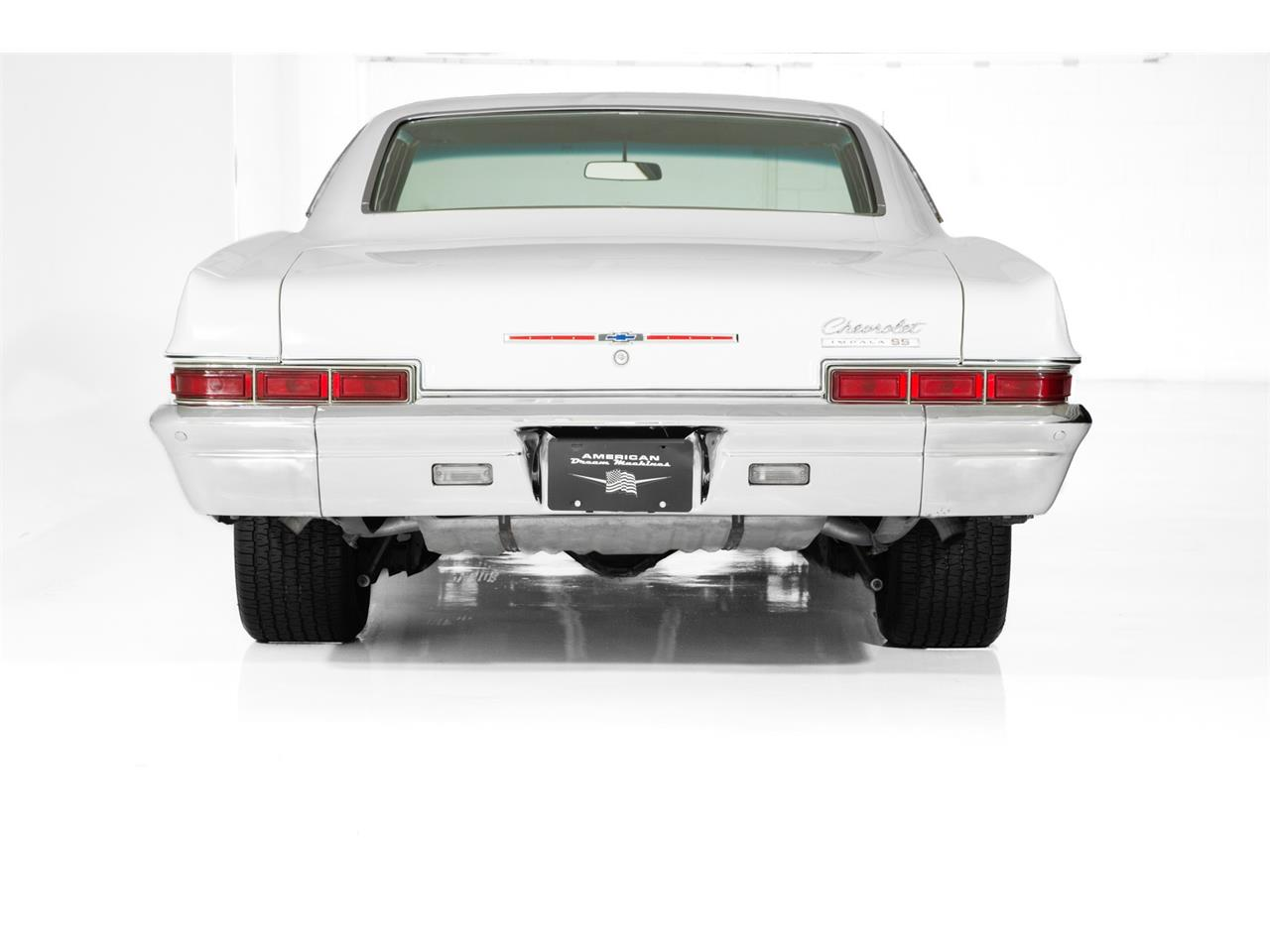 Large Picture of '66 Impala - QYIE