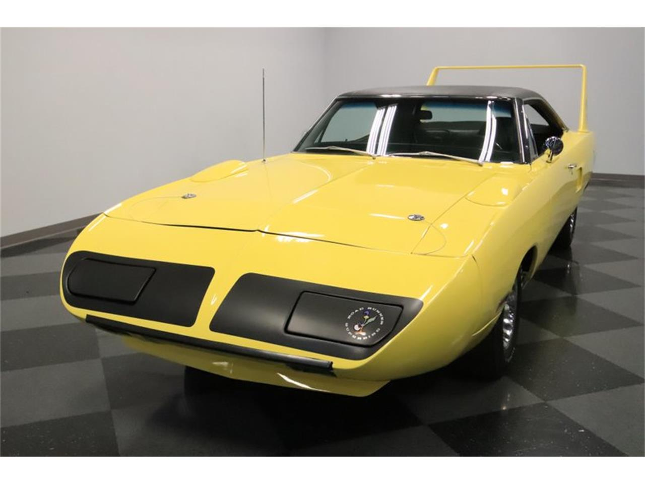 Large Picture of '70 Superbird - QT3V