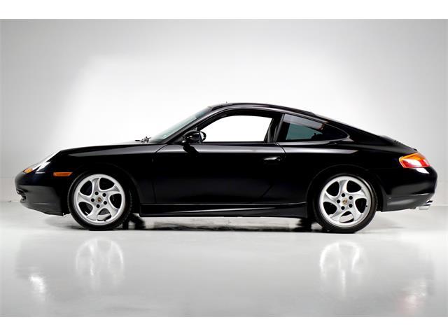 Picture of '99 911 Carrera - QYIQ