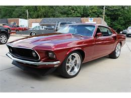 Picture of '69 Mustang Mach 1 - QYIR