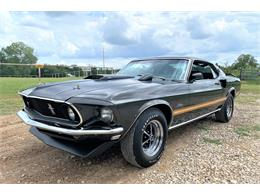 Picture of '69 Mustang Mach 1 - QYJ1