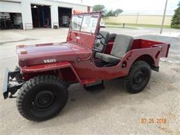 Picture of '46 CJ2A - QYJF