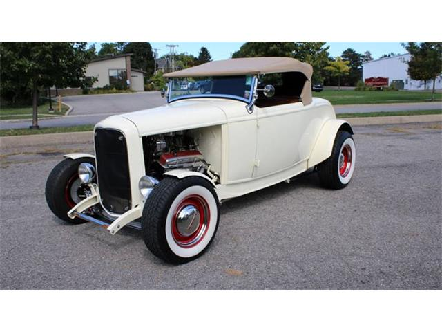 Picture of '32 Model A - QYJJ