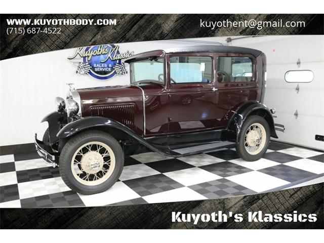 Picture of '30 Model A - QYJL