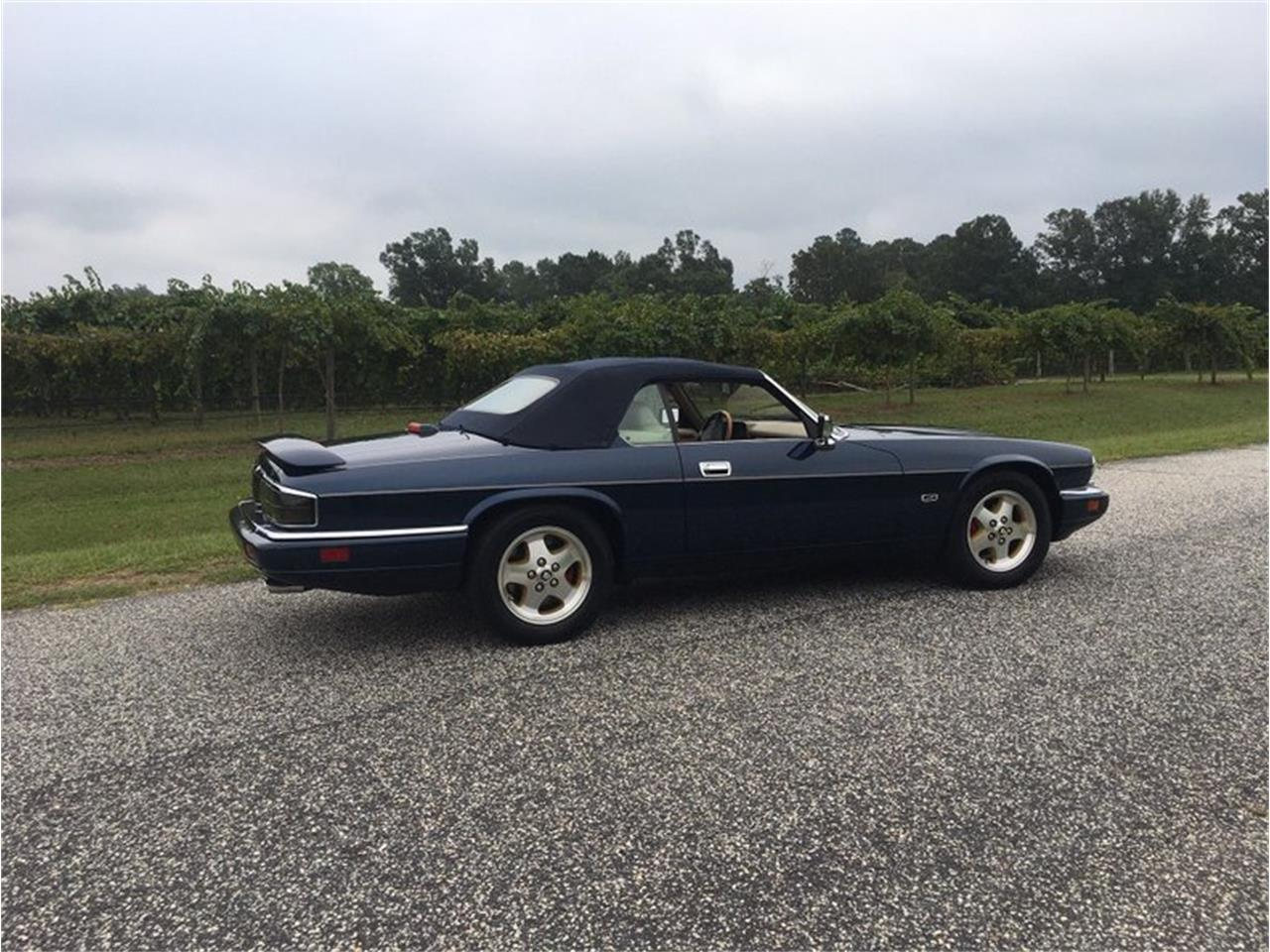 Large Picture of '96 XJS - QYJS