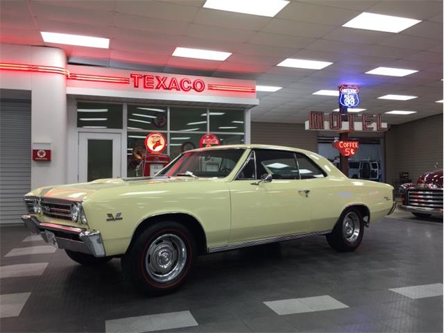 Picture of '67 Chevelle - QYKA