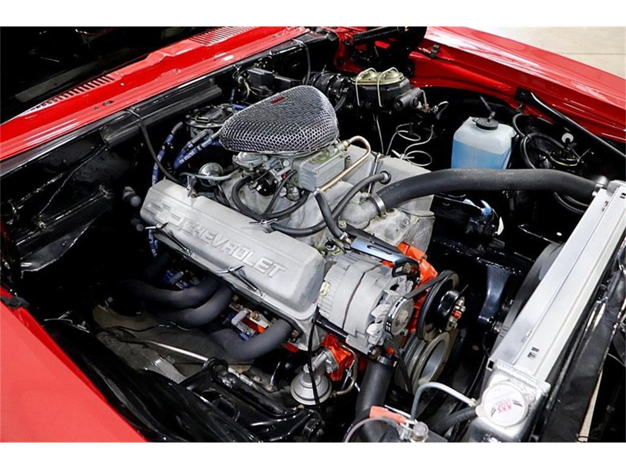Large Picture of '68 Camaro - QT43