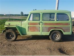 Picture of '51 Wagoneer - QYKU