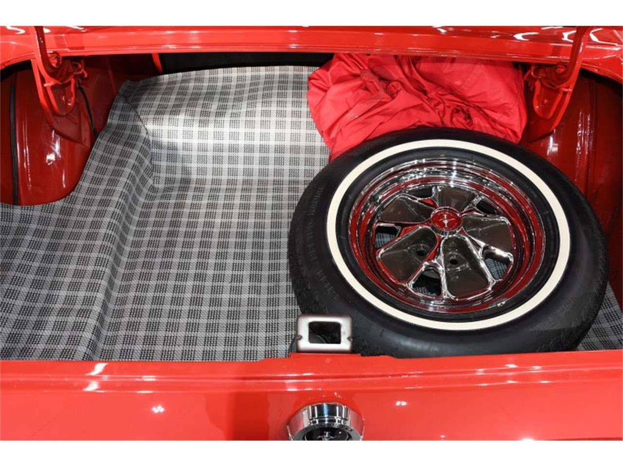 Large Picture of '65 Mustang - QT44