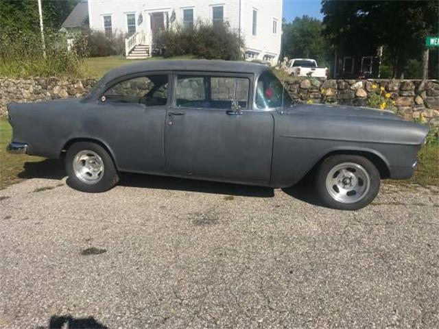 Classic Chevrolet Sedan for Sale on ClassicCars com on