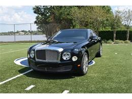 Picture of '16 Mulsanne S - QYM9