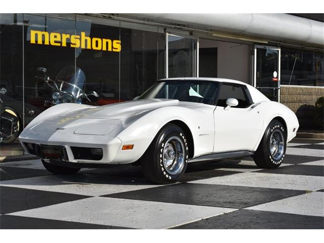 Picture of 1977 Chevrolet Corvette - $14,900.00 - QYMC