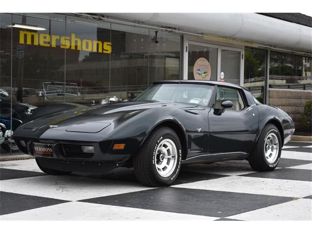 Picture of '79 Corvette - QYME