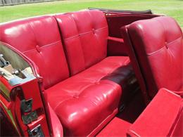 Picture of Classic '38 Twelve Auction Vehicle - QYMQ