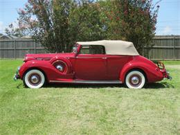 Picture of '38 Packard Twelve located in Biloxi Mississippi Auction Vehicle - QYMQ