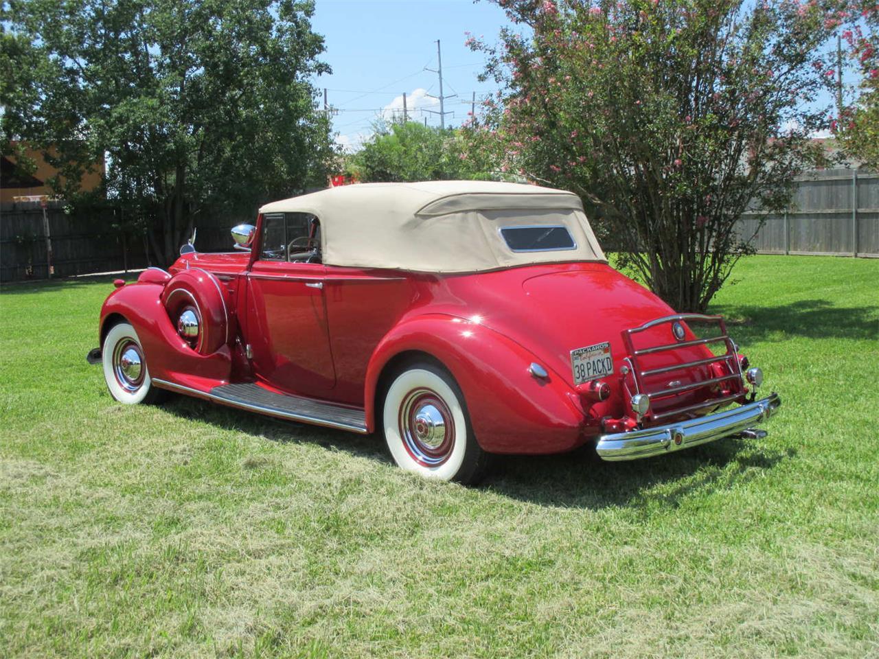 Large Picture of Classic 1938 Twelve - QYMQ