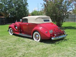 Picture of '38 Packard Twelve Auction Vehicle Offered by Vicari Auction - QYMQ