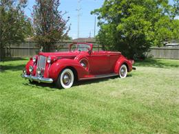 Picture of Classic 1938 Packard Twelve located in Mississippi Auction Vehicle Offered by Vicari Auction - QYMQ