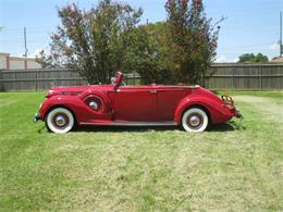 Picture of Classic '38 Packard Twelve located in Mississippi - QYMQ