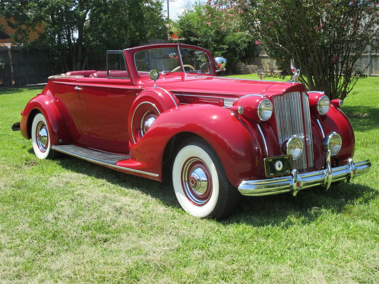 Large Picture of Classic 1938 Twelve Auction Vehicle Offered by Vicari Auction - QYMQ