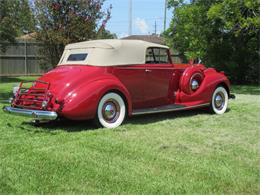 Picture of Classic 1938 Twelve Offered by Vicari Auction - QYMQ