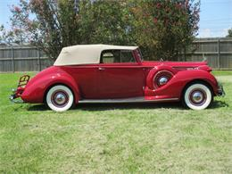 Picture of 1938 Packard Twelve located in Mississippi - QYMQ