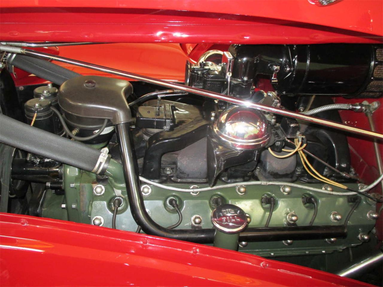 Large Picture of Classic 1938 Packard Twelve - QYMQ