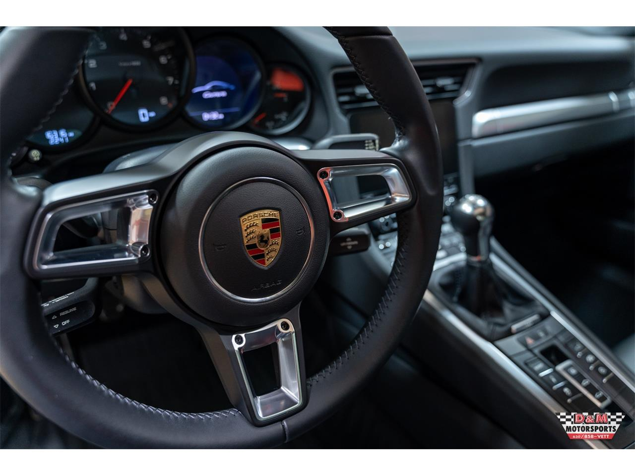 Large Picture of '17 911 - QYNF