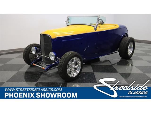 Picture of '32 Highboy - QT4F
