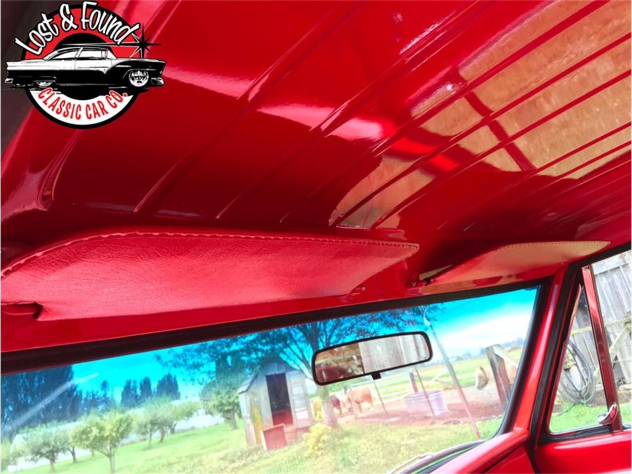 Large Picture of 1969 C/K 10 - $39,500.00 Offered by Lost & Found Classic Car Co - QYOO