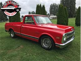 Picture of '69 Chevrolet C/K 10 located in Washington - $39,500.00 - QYOO