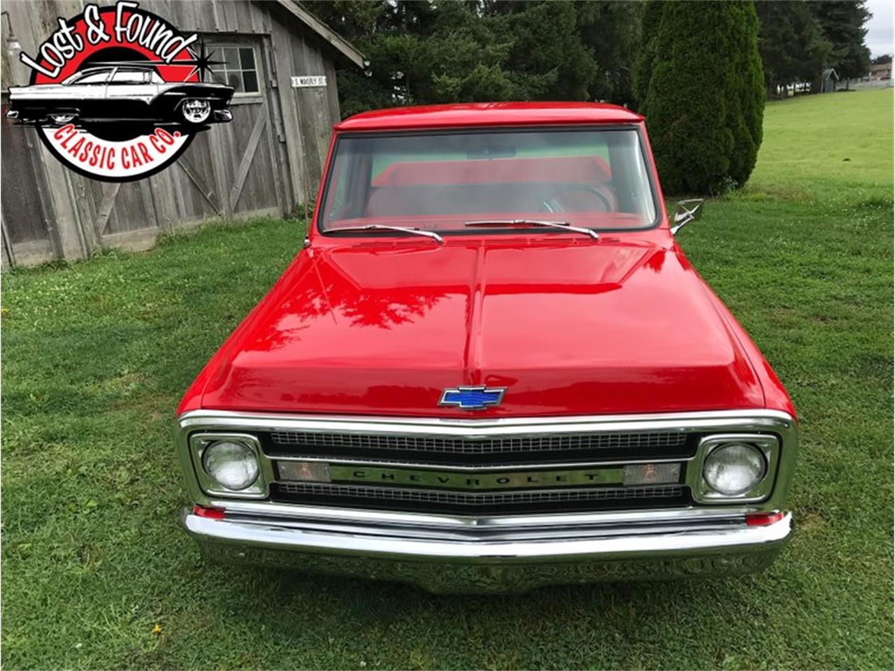 Large Picture of Classic 1969 C/K 10 - $39,500.00 Offered by Lost & Found Classic Car Co - QYOO