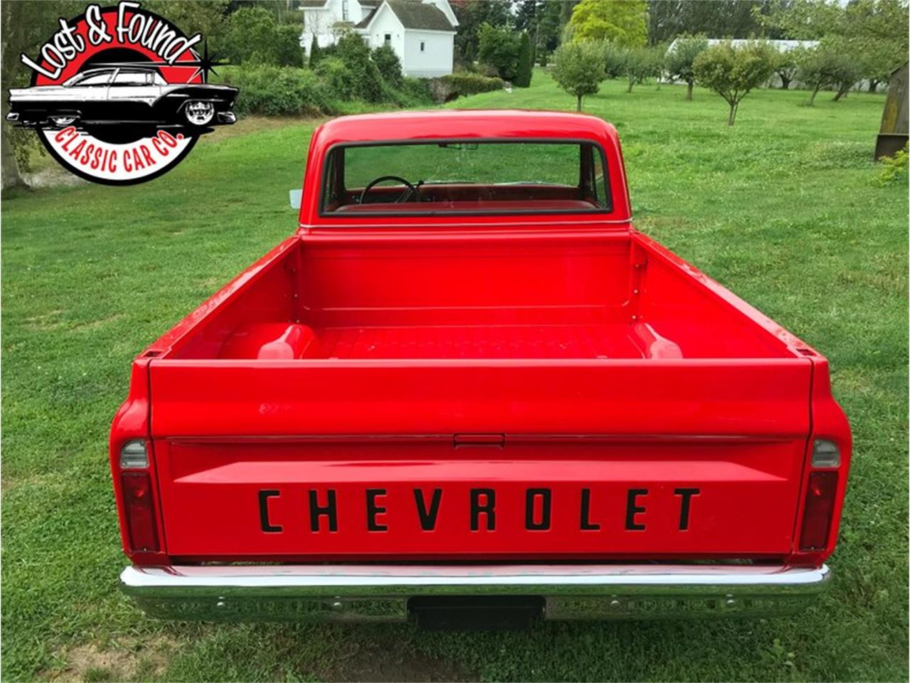 Large Picture of Classic '69 C/K 10 located in Washington - $39,500.00 Offered by Lost & Found Classic Car Co - QYOO