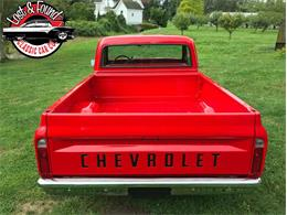 Picture of Classic '69 Chevrolet C/K 10 Offered by Lost & Found Classic Car Co - QYOO