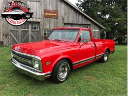 Picture of Classic '69 C/K 10 located in Mount Vernon Washington - $39,500.00 - QYOO