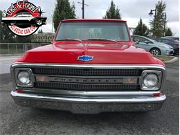 Picture of '69 Chevrolet C/K 10 - QYOO
