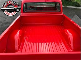 Picture of Classic '69 Chevrolet C/K 10 located in Mount Vernon Washington - QYOO
