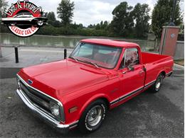 Picture of Classic 1969 C/K 10 located in Washington - $39,500.00 - QYOO