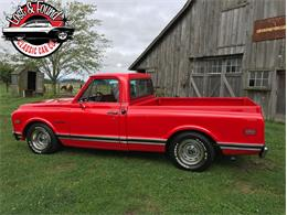 Picture of '69 C/K 10 located in Washington - $39,500.00 Offered by Lost & Found Classic Car Co - QYOO
