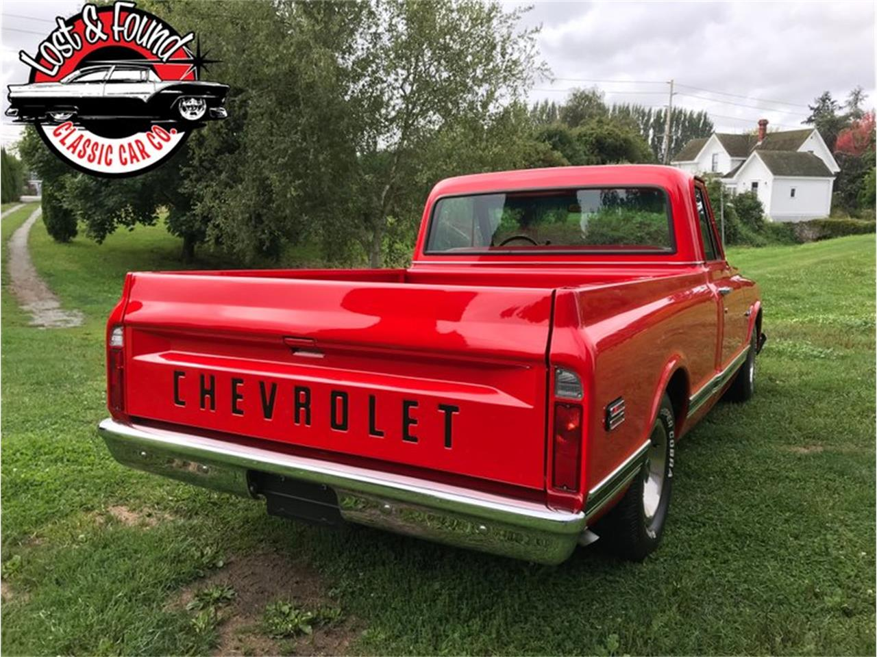 Large Picture of '69 C/K 10 located in Washington - QYOO