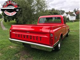 Picture of 1969 C/K 10 located in Washington - QYOO