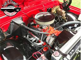 Picture of '69 Chevrolet C/K 10 located in Washington - $39,500.00 Offered by Lost & Found Classic Car Co - QYOO